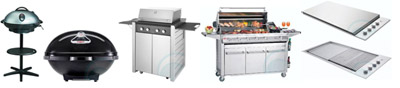 Appliances Online's Father's Day BBQ Gift Guide