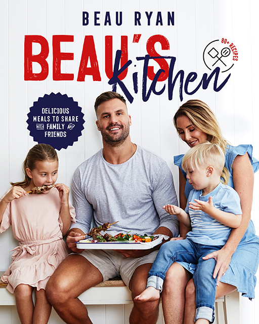 Beau's Kitchen Cookbook