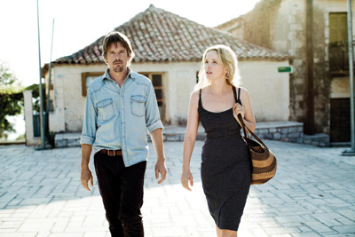 Ethan Hawke Before Midnight