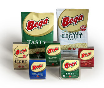 Bega Australian Cheese