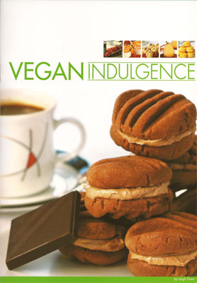 Vegan Indulgence