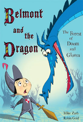 Belmont and the Dragon