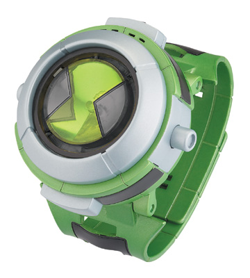 Ben 10 Ultimate Omnitrix Watch