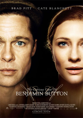 Frank Marshall and Kathleen Kennedy, The Curious Case of Benjamin Button