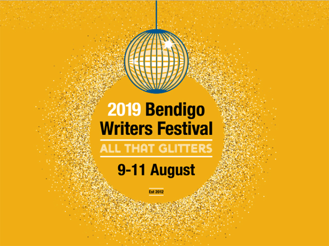 Bendigo Writers Festival 2019