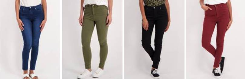 $20 Jeans this Mother's Day