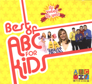 Best of ABC for Kids CD