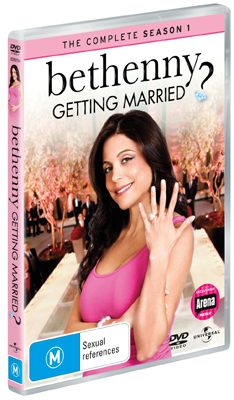 Bethenny Getting Married DVD