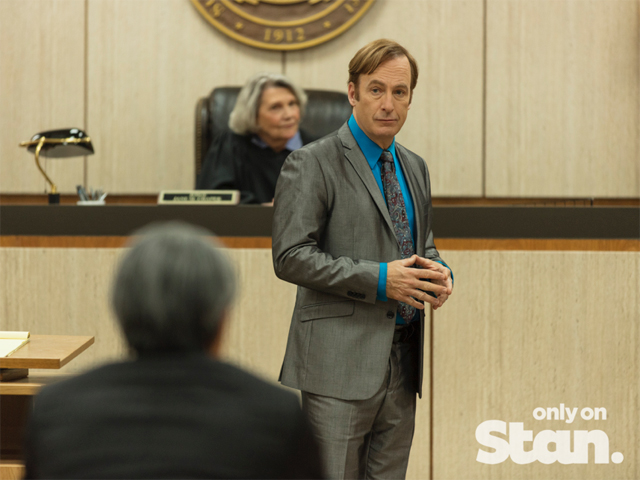 Better Call Saul Season Five