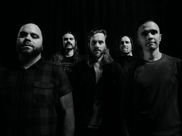 An Evening With Between The Buried And Me East Coast Australia 2020
