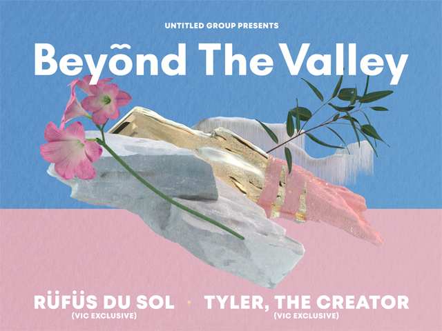 Beyond The Valley Announce 2019 Line-Up