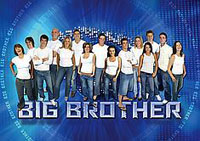 Reality TV - Big Brother Australia