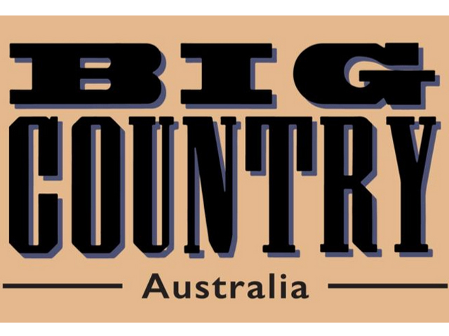 Big Country Tour 2019