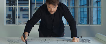 Bjarke Ingels Big Time
