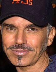 Billy Bob Thornton in