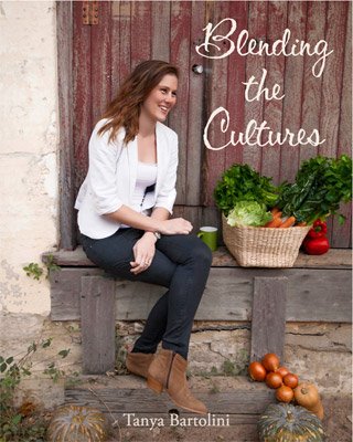 Tanya Bartolini The Everyday Cook Network and Blending the Cultures Interview