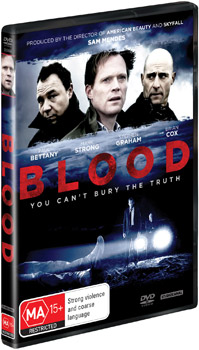 Blood DVD