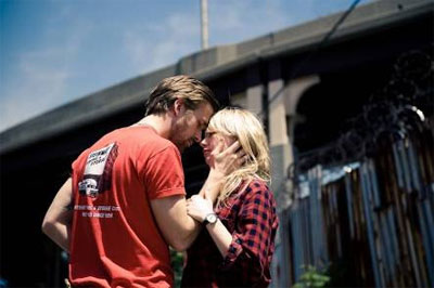 Derek Cianfrance Blue Valentine Interview