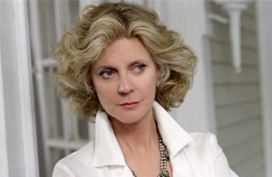 Blythe Danner The Last Kiss Interview