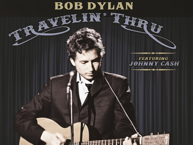 Bob Dylan (Featuring Johnny Cash)