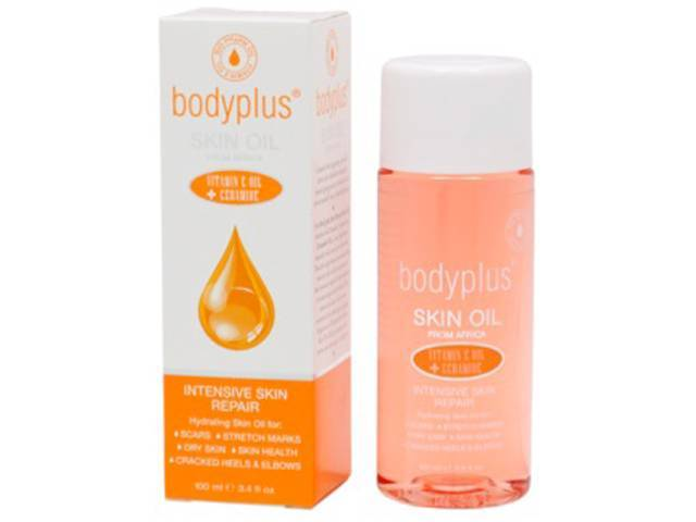 BodyPlus Skin Oil