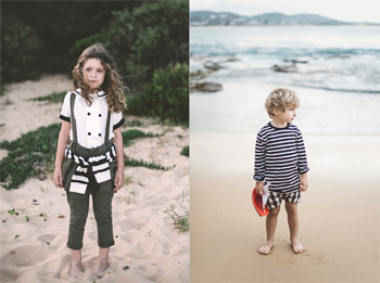Bohemian Traders Childrenswear