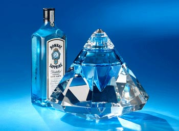 Sydney Airport Tax & Duty Free reveals Australia's most exclusive bottle of gin