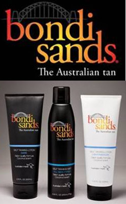 Bondi Sands The Australian Tan