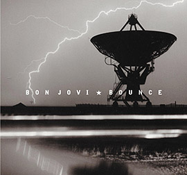Bon Jovi - Bounce Album