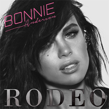 Bonnie Anderson Rodeo