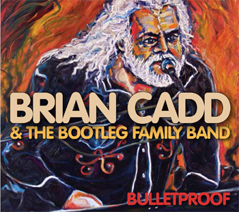 Brian Cadd Bulletproof Interview