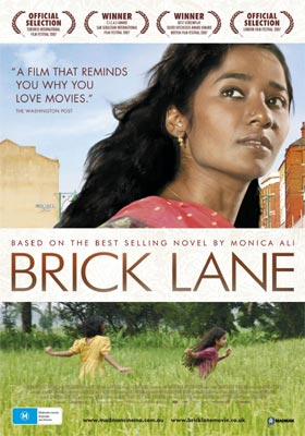 monica ali brick lane To this day, identity remains the greatest struggle for bangladeshis wherever they live in the world.