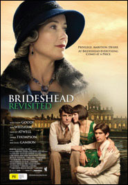 Matthew Goode, Brideshead Revisited, The Watchmen Interview
