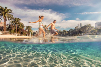How to Spend Christmas in South East Queensland