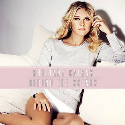 Brittany Cairns Interview
