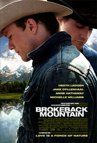 Brokeback Mountain Movie Review