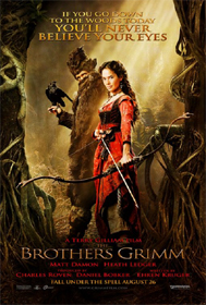 The Brothers Grimm Review