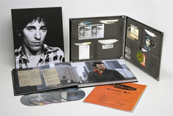 Bruce Springsteen's The Ties That Bind: The River Collection