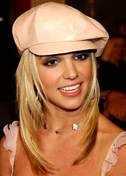Britney: At The Crossroads