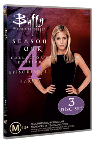 Buffy & Angel Celebration, the complete Series