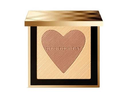 Burberry Limited Edition Bronzing Palette