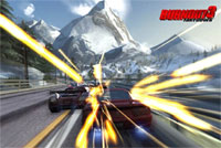 Burnout 3 - Takedown - Playstation 2