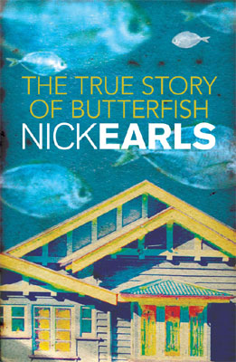 The True Story of the Butterfish