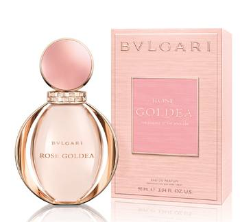 Bulgari Rose Goldea Eau de Parfum