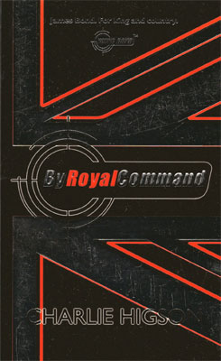 By Royal Command: Young Blood V5