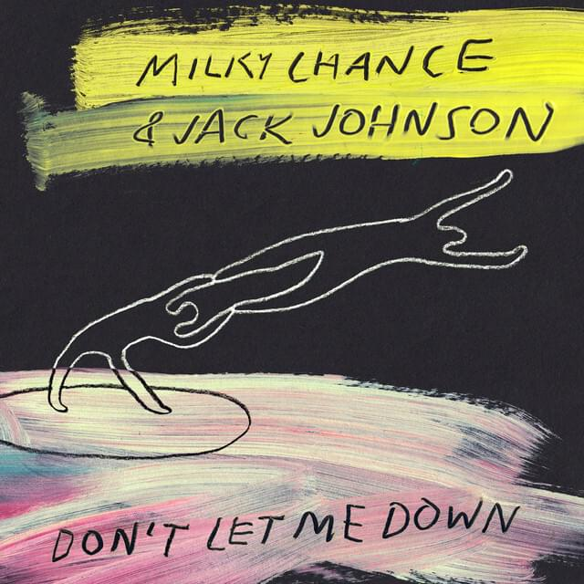 Milky Chance & Jack Johnson Don't Let Me Down