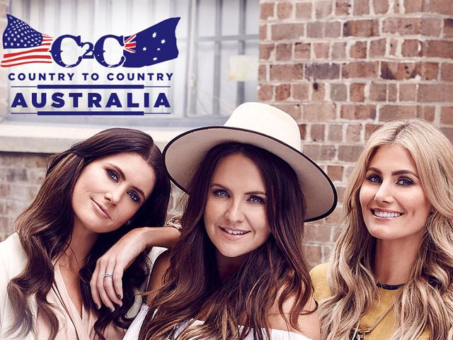 C2C: Country to Country Australia