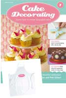 Cake Decorating Pack