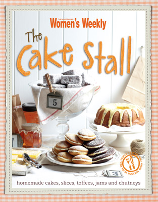The Australian Women's Weekly The Cake Stall
