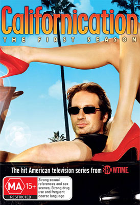 Californication The First Season